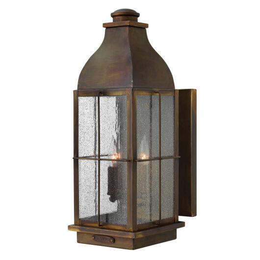 ELSTEAD Bingham 3Lt (nagy méretű) fali lámpa