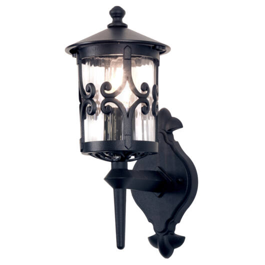 ELSTEAD Hereford fali lámpa