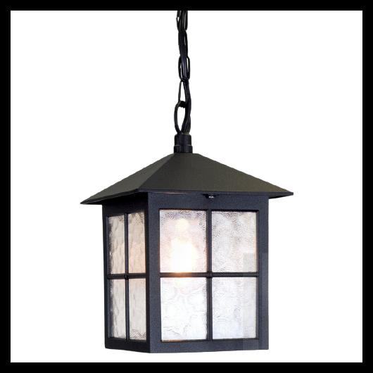 ELSTEAD Winchester függeszték lámpa
