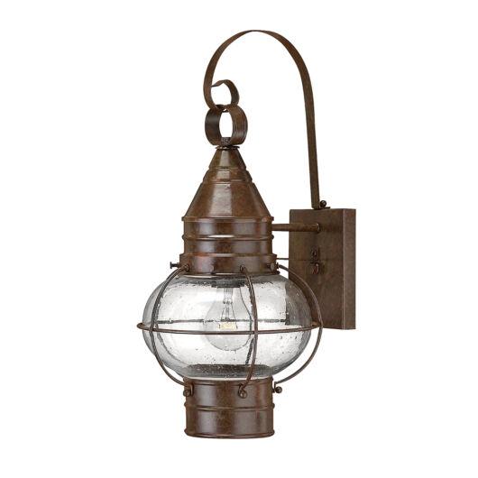 ELSTEAD Capecod 1Lt (közepes méretű) fali lámpa