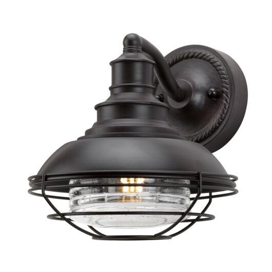 ELSTEAD Euston fali lámpa