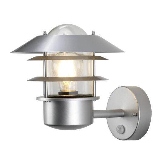 ELSTEAD Helsingor PIR fali lámpa mozgásérzékelővel
