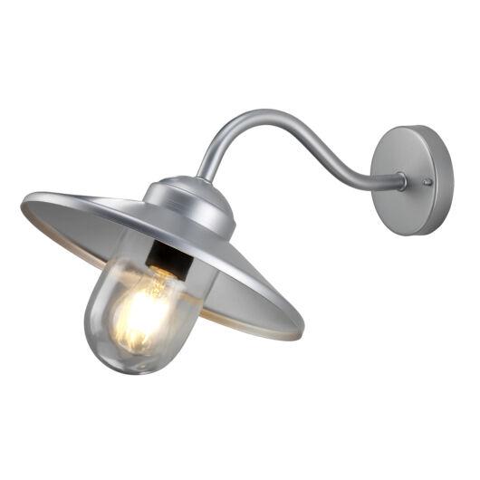 ELSTEAD Klampenborg fali lámpa
