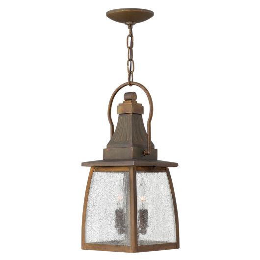 ELSTEAD Montauk 2Lt függeszték lámpa