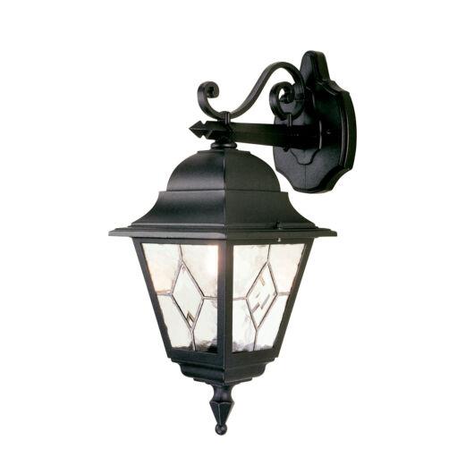 ELSTEAD Norfolk Down fali lámpa