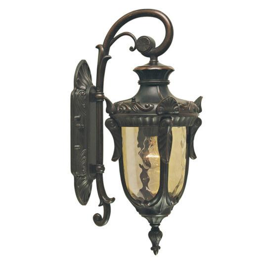 ELSTEAD Philadelphia fali lámpa (kis méretű)