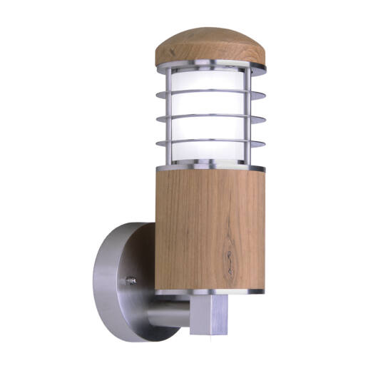 ELSTEAD Poole fali lámpa