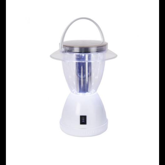 Kemping szolár lámpa