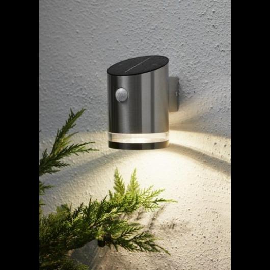 VENINCE szolár fali lámpa