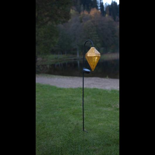 BOLILLA szolár dekor lámpa