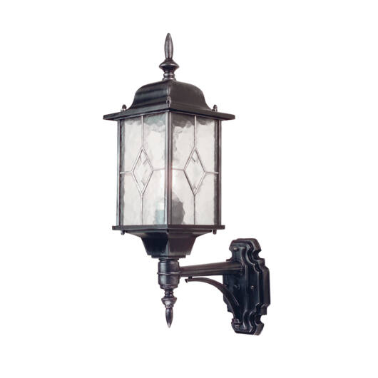 ELSTEAD Wexford Up fali lámpa