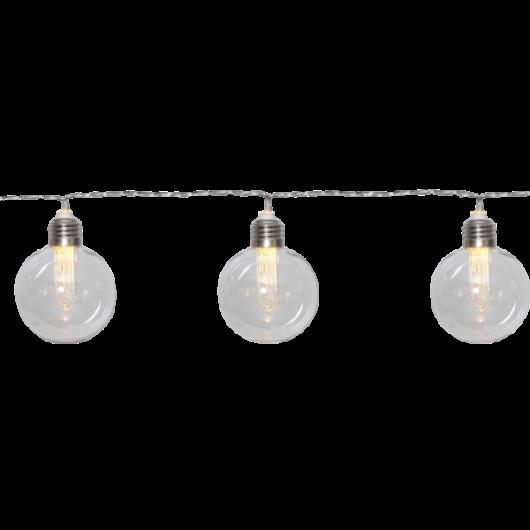 Chania kerti szolár lámpa