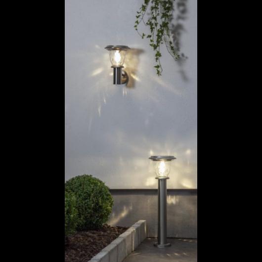 PIREUS szolár fali lámpa