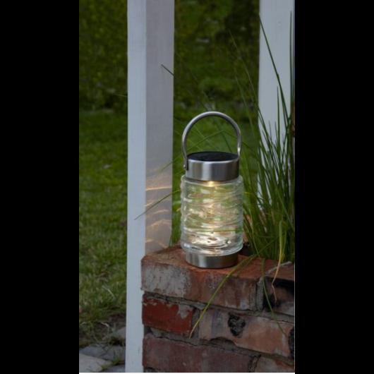 CAPRI szolár lámpa