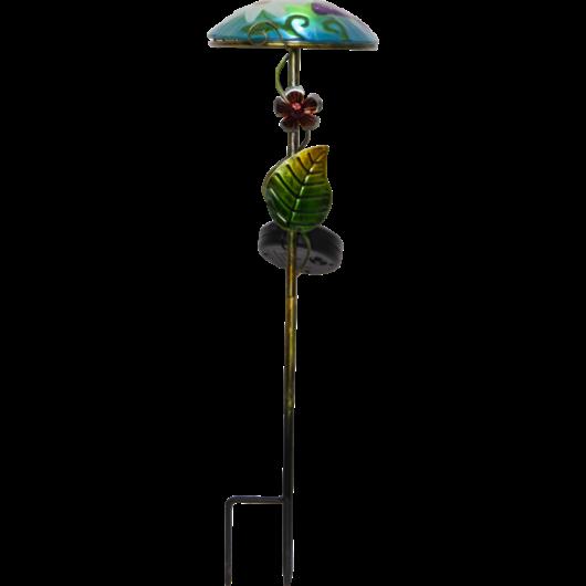 Salona kerti szolár lámpa