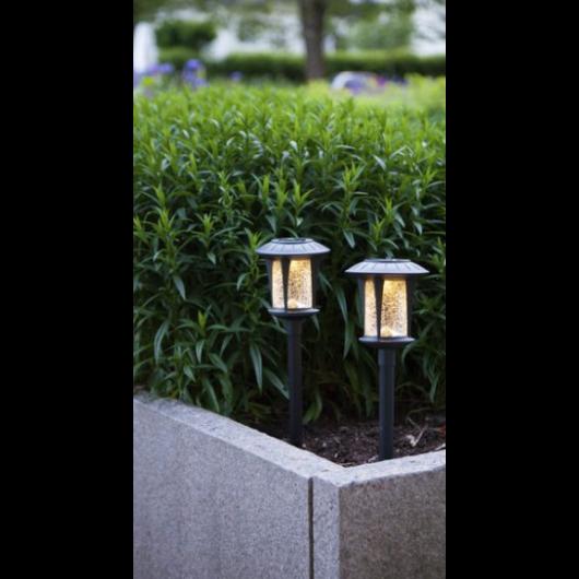 MONACO szolár lámpa 2db