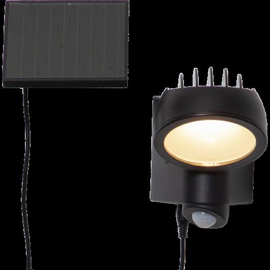 Powerspot szolár fali lámpa