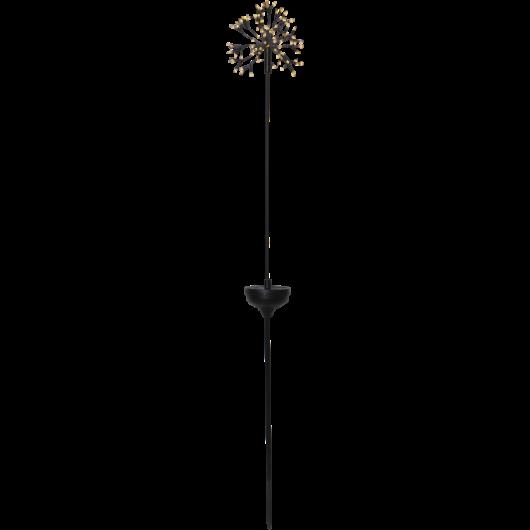 Firework kerti szolár lámpa