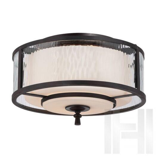 ELSTEAD Adonis mennyezeti lámpa 2x E27