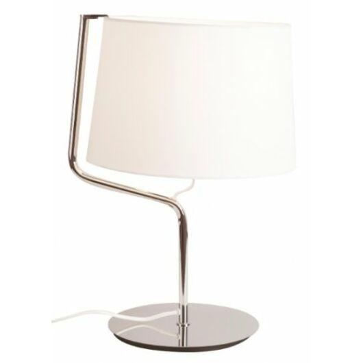 CHICAGO asztali lámpa króm