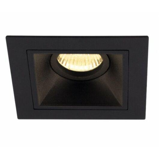 HIT I beépíthető lámpa 115mm fekete