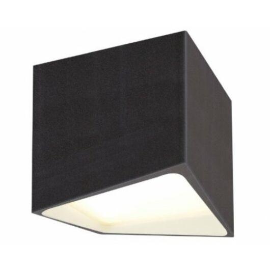ETNA mennyezeti lámpa fekete LED