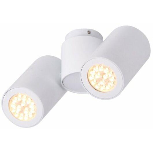 Barro II. mennyezeti lámpa fehér