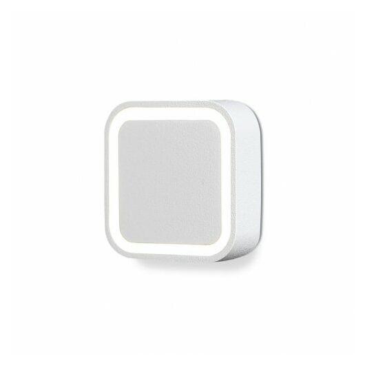 FIVE LED IP54 fali lámpa fehér