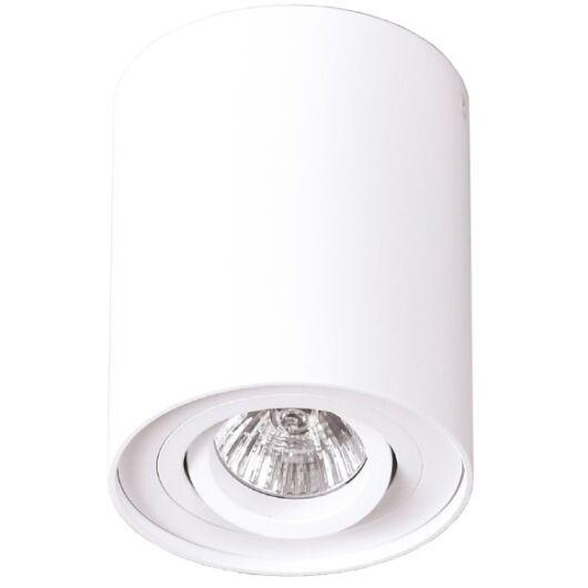 Basic Round mennyezeti lámpa fehér