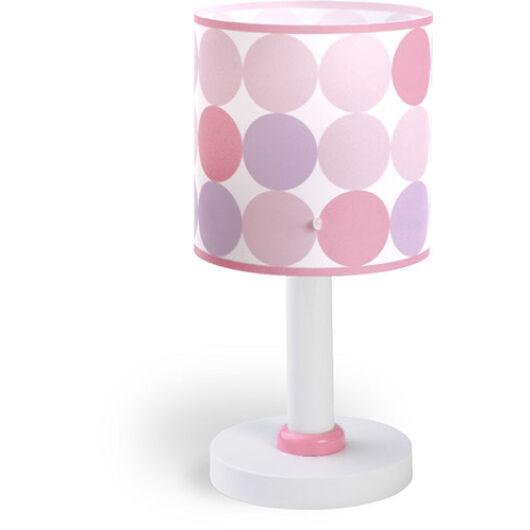 Dalber gyereklámpa - 'colors' asztali lámpa