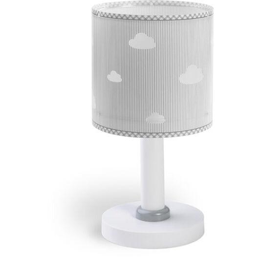 Dalber gyereklámpa - 'sweet dreams' asztali lámpa szürke