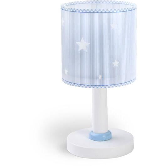 Dalber gyereklámpa - 'sweet dreams' asztali lámpa kék