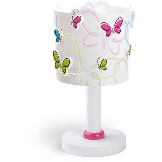 Dalber gyereklámpa - 'butterfly' asztali lámpa