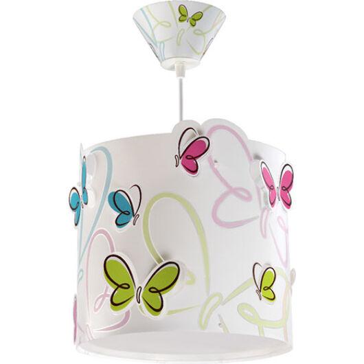 Dalber gyereklámpa - 'butterfly' függeszték