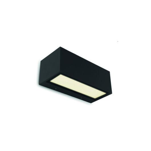 Lutec Gemini kültéri fali lámpa