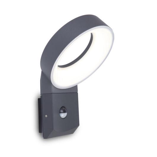 Lutec Meridian kültéri fali lámpa