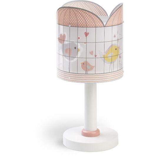 Dalber gyereklámpa - 'little birds' asztali lámpa