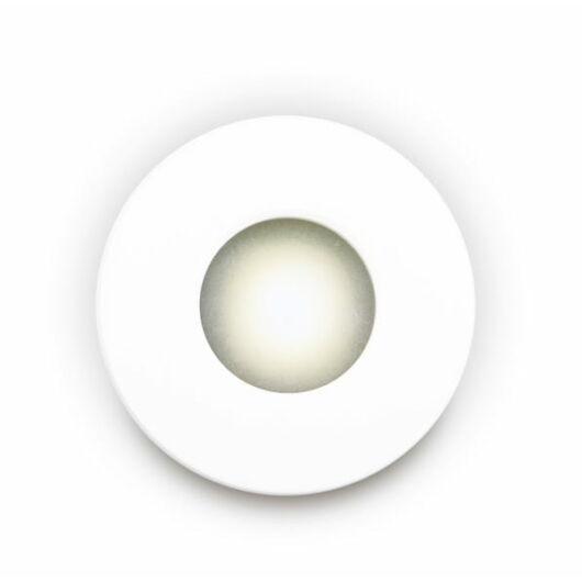 Maxlight beépíthető lámpa fehér IP65