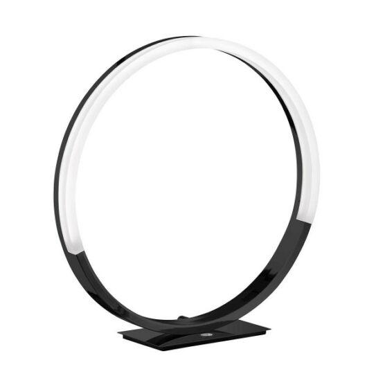 Soul asztali lámpa fekete-fehér
