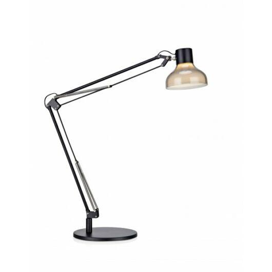 MARKSLÖJD JOCK Asztali lámpa Fekete