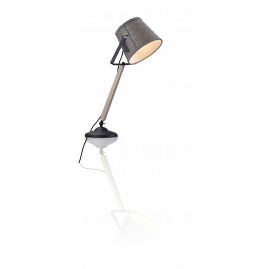 LampGustaf LEGEND Asztali szürke/fekete