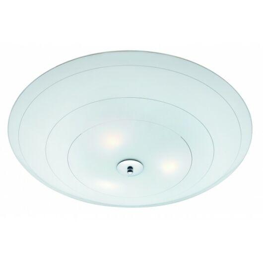MARKSLÖJD PRESTON LED mennyezeti 43cm fehér