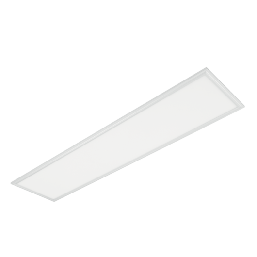 LED panel 48W 4000K 295x1195mm