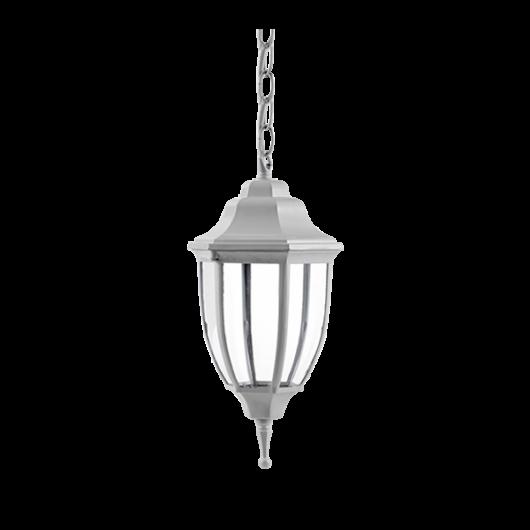 50183 Függő lámpa, kültéri fehér