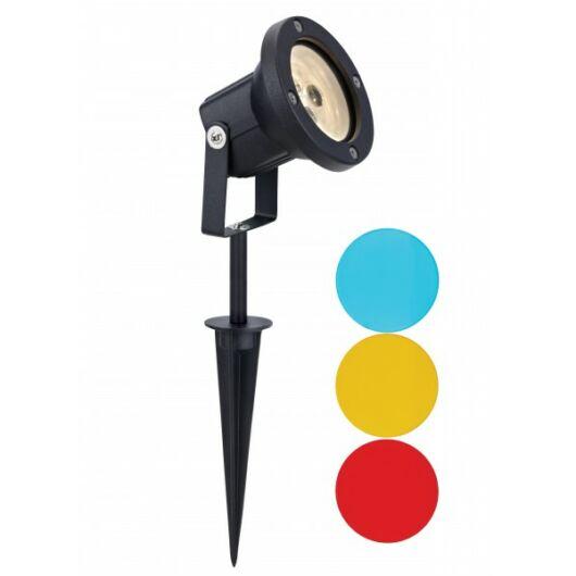 MARKSLÖJD TRADGARD Reflektor 3x1W De Luxe