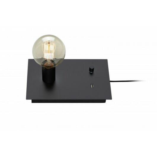 MARKSLÖJD LOAD asztali USB fekete