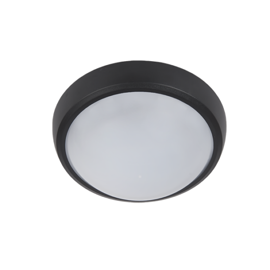 BRLED kültéri LED lámpa 6W fekete