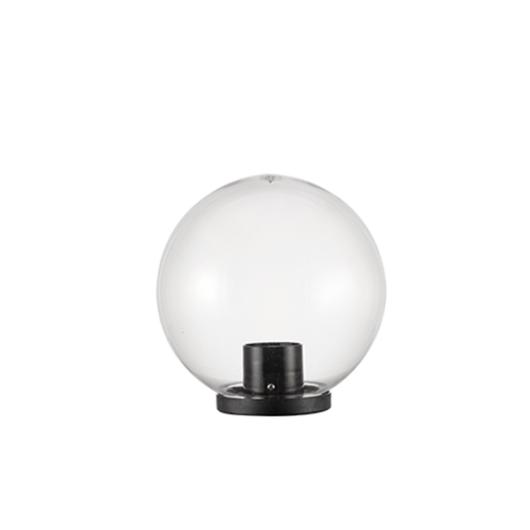PMMA CLEAR D400 E27 IP65 kültéri lámpa