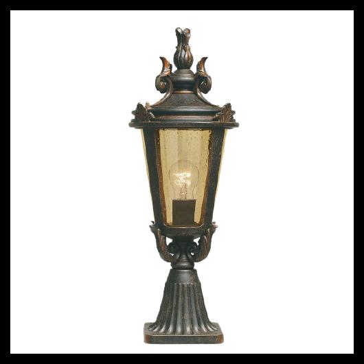 ELSTEAD Baltimore Állólámpa (közepes méretű)