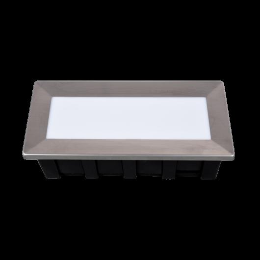 GRFLED0041 LED kültéri talajba és falba süllyeszthető lámpa 3,5W IP65